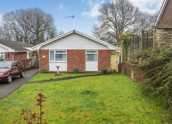 Thumbnail 3 bed detached bungalow for sale in Norman Close, Battle, East Sussex