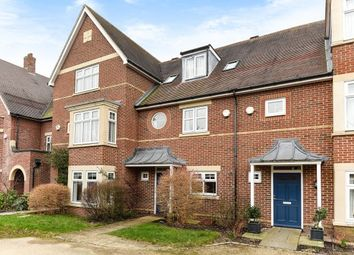 Thumbnail 4 bedroom property to rent in Stone Meadow, Oxford
