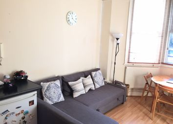 Thumbnail 1 bedroom flat to rent in Brondesbury Park, London