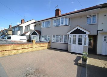 Thumbnail 4 bed terraced house for sale in Longford Avenue, Feltham