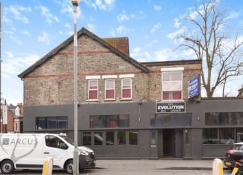 Thumbnail Restaurant/cafe for sale in Cricklewood Lane, Cricklewood