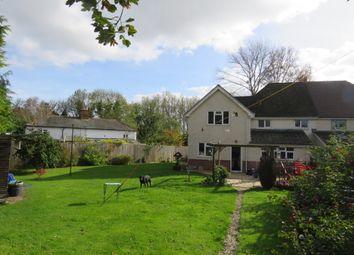 Thumbnail 5 bed cottage for sale in Chapelside Cottages, Houghton, Stockbridge