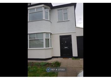 Thumbnail 2 bed flat to rent in Willow Road, Enfield