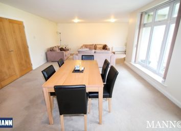 Thumbnail 2 bed flat to rent in The Boulevard, Ingress Park, Greenhithe