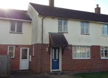 Thumbnail 4 bed semi-detached house to rent in Ash Lane, Bicester