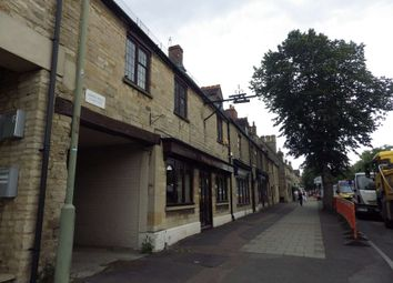 Thumbnail Studio to rent in Corn Street, Witney, Oxfordshire