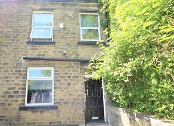 Thumbnail 2 bed terraced house for sale in Fenton Road, Lockwood, Huddersfield