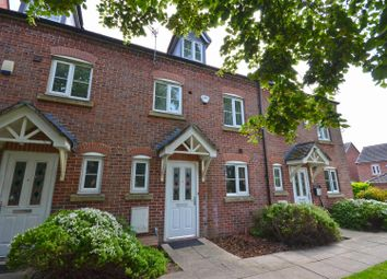 Thumbnail 3 bed mews house for sale in Hardy Close, Dukinfield