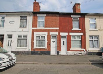Thumbnail 3 bed terraced house for sale in Commerce Street, Derby