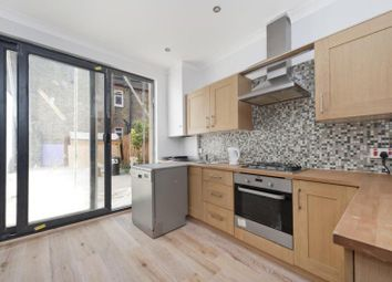 Thumbnail 6 bed property to rent in Franciscan Road, London