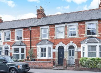 Thumbnail 3 bed terraced house for sale in Henley On Thames, Oxfordshire
