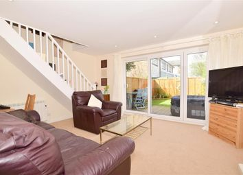 Thumbnail 2 bed terraced house for sale in Chestnut Gardens, Horsham, West Sussex