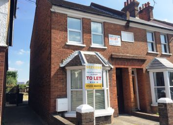 Thumbnail 4 bed shared accommodation to rent in Bond Road, Ashford