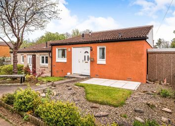 Thumbnail 1 bed bungalow for sale in Pitmedden Loan, Glenrothes