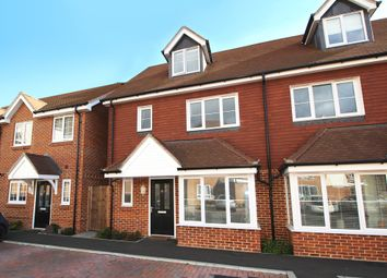 Thumbnail 3 bed semi-detached house for sale in The Gardens, Marshall Road, Godalming