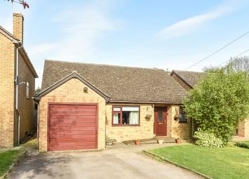 Thumbnail 3 bed detached house for sale in Church Mill Close, Standlake