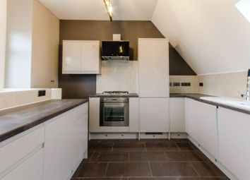Thumbnail 3 bed maisonette to rent in Page Street, Mill Hill