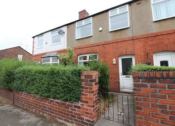 3 Bedrooms Terraced house to rent in Belgrave Street, Radcliffe, Manchester M26