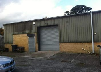 Thumbnail Light industrial to let in Unit 3 Jackson Court, Manor Lane, Hawarden, Flintshire