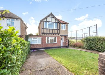 3 bed detached house for sale in Potter Street, Northwood, Middlesex HA6