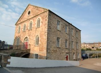 Thumbnail 1 bed flat to rent in Chapel Road, Tuckingmill, Camborne