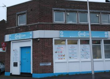Thumbnail Restaurant/cafe to let in Halesowen Road, Cradley Heath