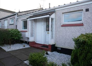 Thumbnail 1 bedroom bungalow for sale in Lime Crescent, Cumbernauld, Glasgow