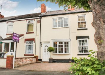 Thumbnail 2 bed terraced house for sale in Neville Avenue, Kidderminster