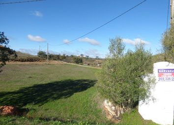 Thumbnail Land for sale in Manteigas, Silves, Algarve, Portugal