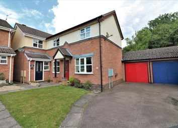 Thumbnail 3 bed semi-detached house for sale in Greenwood Drive, Scarning
