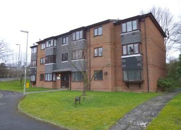 Thumbnail 1 bed flat to rent in Amber Court, Aldershot, Hampshire