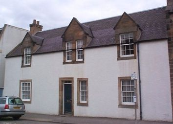 Thumbnail 2 bedroom cottage to rent in Dean Path, Edinburgh
