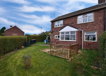 4 bed end terrace house for sale in Marriott Close, Beeston, Nottingham NG9