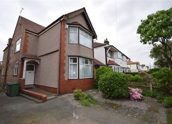 Thumbnail 4 bed detached house for sale in Rolleston Drive, Wallasey, Merseyside