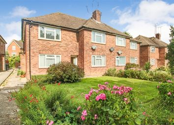Thumbnail 2 bed maisonette for sale in Southwick Close, East Grinstead, West Sussex