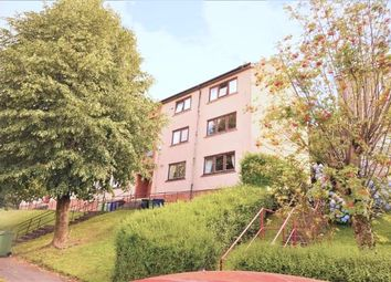 Thumbnail 2 bed flat for sale in Divernia Way, Glasgow