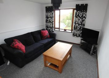 Thumbnail 1 bed flat to rent in Mason Road, Redditch
