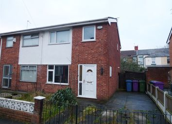 Thumbnail 3 bedroom semi-detached house for sale in Ivy Leigh, Old Swan, Liverpool