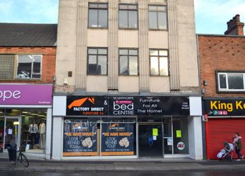 Thumbnail Retail premises to let in 152-154 High Street, Scunthorpe