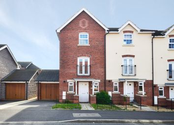 Thumbnail 3 bed semi-detached house to rent in Abbey Park Way, Weston, Crewe