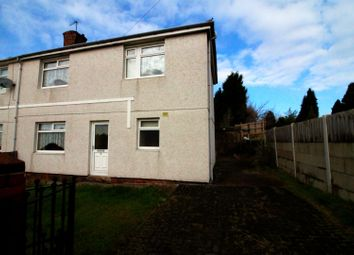 Thumbnail 3 bed semi-detached house for sale in Grange Street, Rotherham