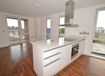 Thumbnail 3 bed flat for sale in Bellville House, Norman Road, Greenwich