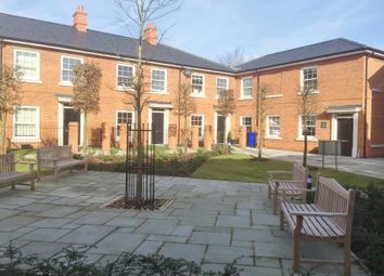 Thumbnail 2 bed flat to rent in Coach House, Monachus Row, Hartley Wintney, Hampshire