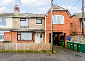 Thumbnail 1 bed flat for sale in Sandown Road, Shirely, Southampton