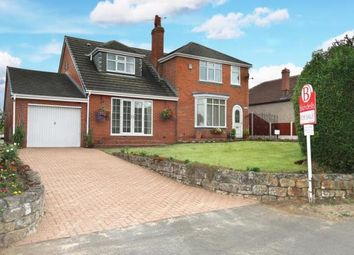 4 bed detached house for sale in Swinston Hill Road, Dinnington, Sheffield, South Yorkshire S25