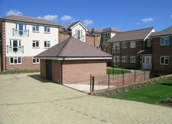 Thumbnail 1 bed flat to rent in Foxfield, Park Gate