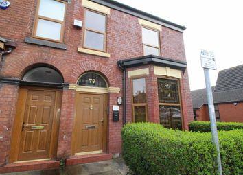 Thumbnail Semi-detached house for sale in Church Street, Leigh