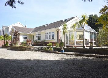 Thumbnail 4 bedroom detached bungalow for sale in Wychwood Close, Langland, Swansea