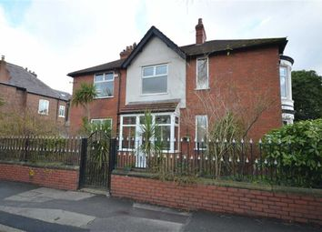 Thumbnail 4 bed detached house for sale in Stanley Road, Heaton Moor, Stockport, Greater Manchester