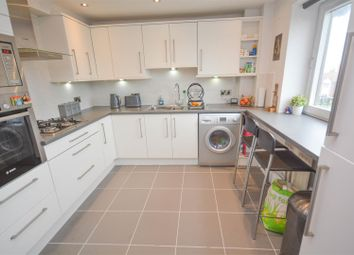 2 bed flat for sale in Turneys Court, Nottingham NG2